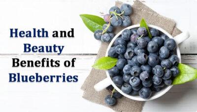 blueberries, genmedicare