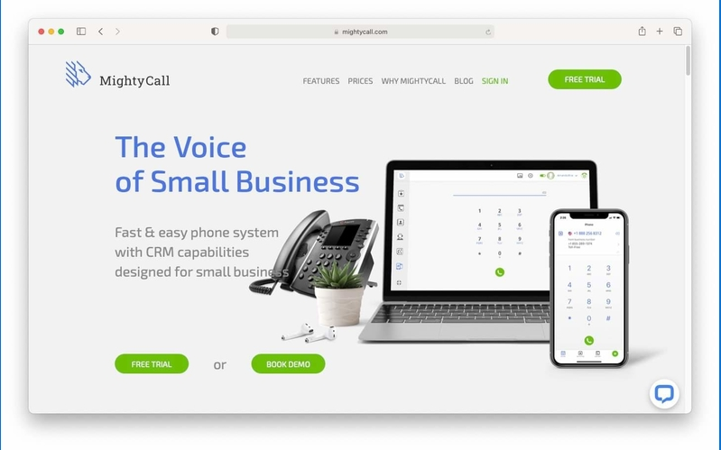 Check for the Reviews of The Virtual Phone System